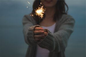 Five Ways to Begin Meeting Your New Year's Goals